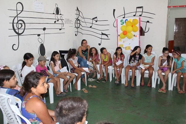 Barra de São Miguel: Secretaria de Assistência Social promove atividades alusivas ao Setembro Amarelo