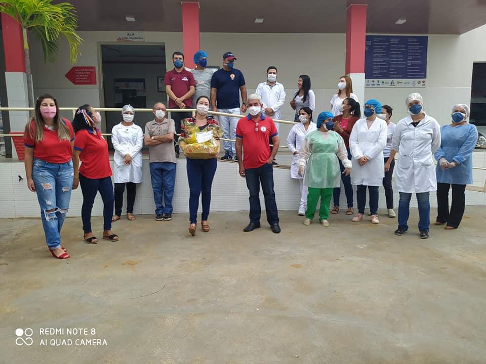 Gratidão e solidariedade marcaram o São João das Escolas do Município de Barra de São Miguel